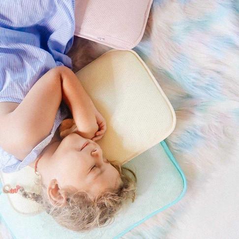 כרית שינה לתינוקות וילדים