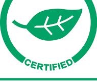 התקן הירוק של ברולי - Intertek Green Leaf