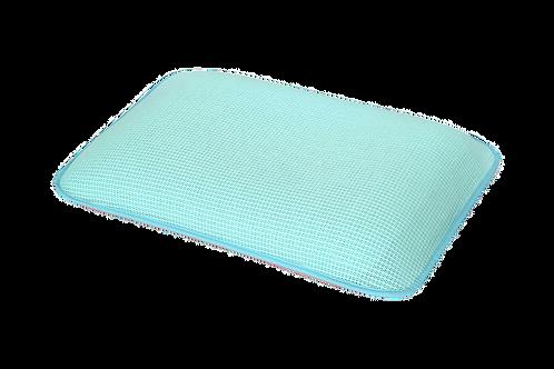 כרית שינה לפעוטות וילדים בצבע תכלת (מידה 50*30)