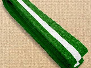 Ziya goes green