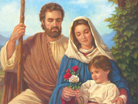 The Much Needed Year of St. Joseph