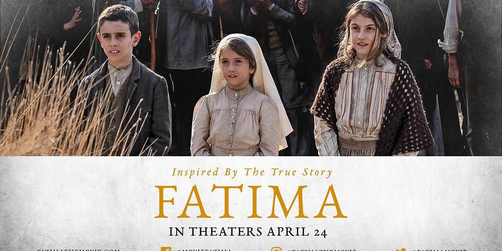 Fatima the Movie