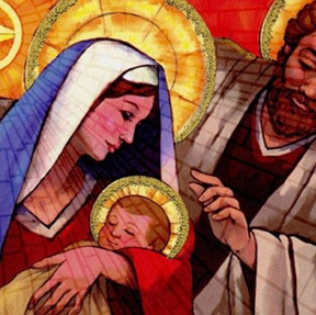 Glory of Home Life, St. Joseph