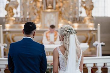 Hochzeit in Saarbrücken