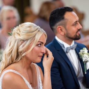 5. Wie heiraten?