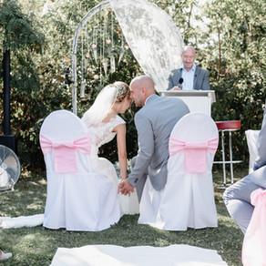 28. Heiraten im Freien