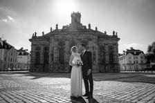 Heiraten Saarland