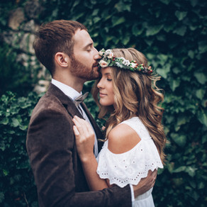 32. Hochzeitsfotos und Video