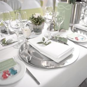 13. Tischformen und Sitzordnung