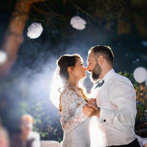 7. Einführung in die Hochzeitsplanung