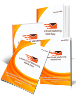 Latest Email Marketing Made Easy Pack
