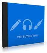 Car Buying Tips Audio Pack