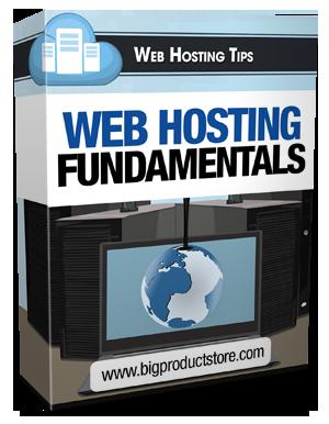 Web Hosting Fundamentals Report