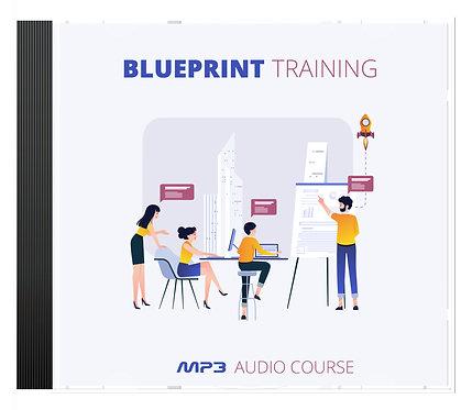 Blueprint Training Audio Pack