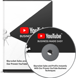 YouTube Business Made Easy Video Upgrade Pack