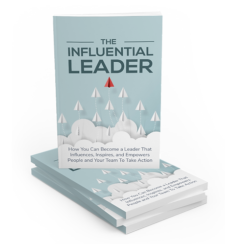 The Influential Leader Pack