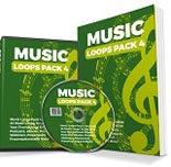 Music Loops Pack 4
