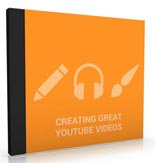 Creating Great YouTube Videos Audio Pack