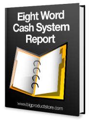 Eight Word Cash System Report