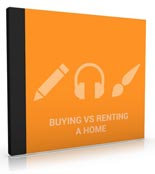Buying Vs Renting A Home Audio Pack