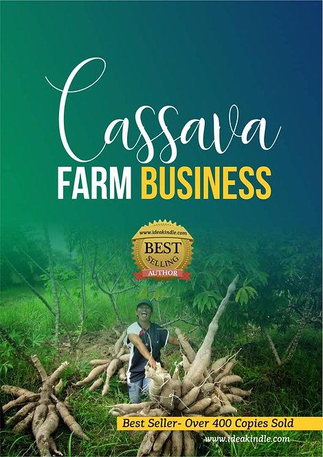 Cassava Business Plan