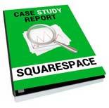 SQUARESPACE Case Study Report