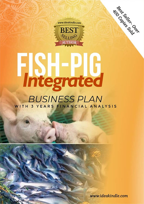 Fish-pig Integrated Business Plan