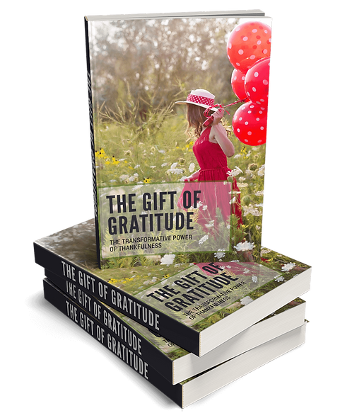 The Gift Of Gratitude Video Upgrade Pack