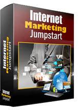 Internet Marketing Jumpstart Newsletter