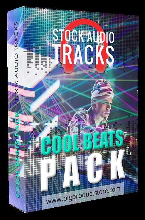 Cool Beats Stock Audio Tracks Pack