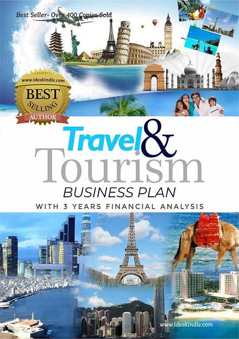 Travel and Tourism Business Plan