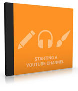 Starting A YouTube Channel Audio Pack