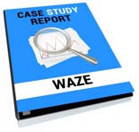 WAZE Case Study Report