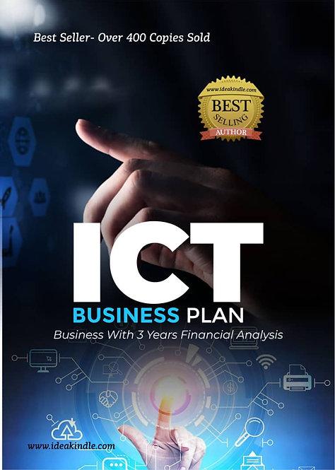 ICT Business Plan