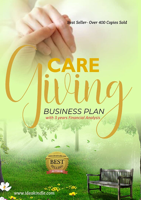 Care Giving Business Plan