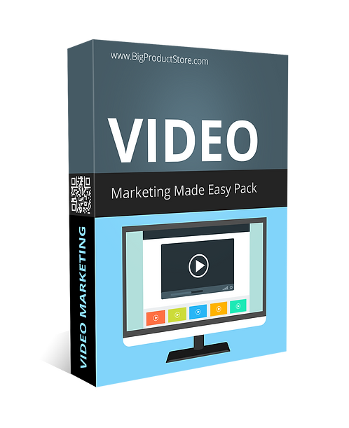 Video Marketing Made Easy Pack