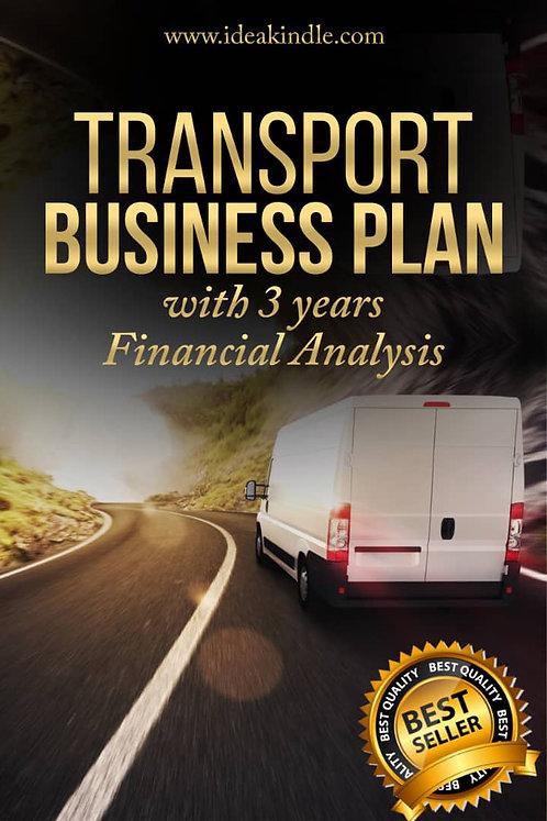 Transportation Business Plan