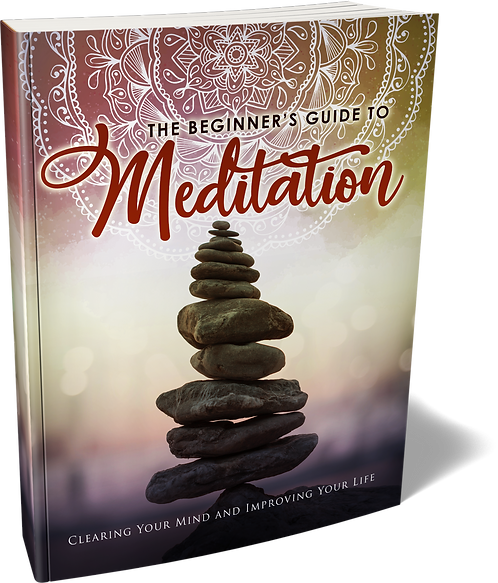 The Beginner's Guide To Meditation Pack