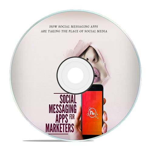Social Messaging Apps For Marketers Video Upgrade Pack