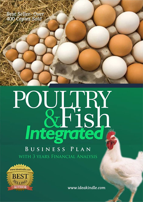 Poultry & Fish Integrated Business Plan