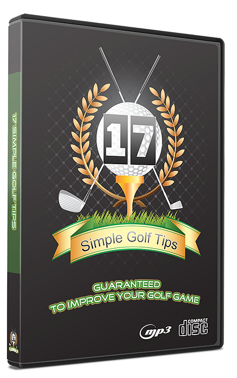 17 Simple Golf Tips Audio Pack