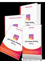 Latest Instagram Marketing Made Easy Pack