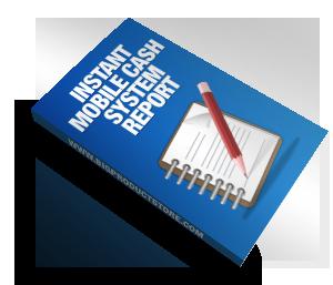 Instant Mobile Cash System Report