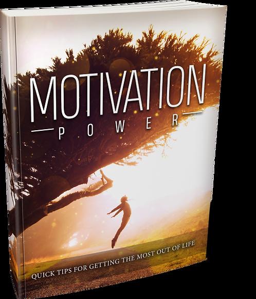 Motivation Power Pack