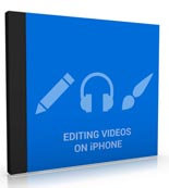 Editing Videos On iPhone Audio Pack
