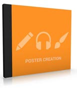 Poster Creation Secrets Audio Pack