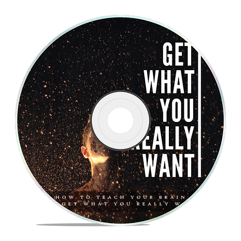 Get What You Really Want Video Upgrade Pack
