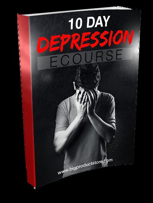 10-Day Depression Ecourse