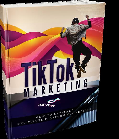 Tik Tok Marketing Pack