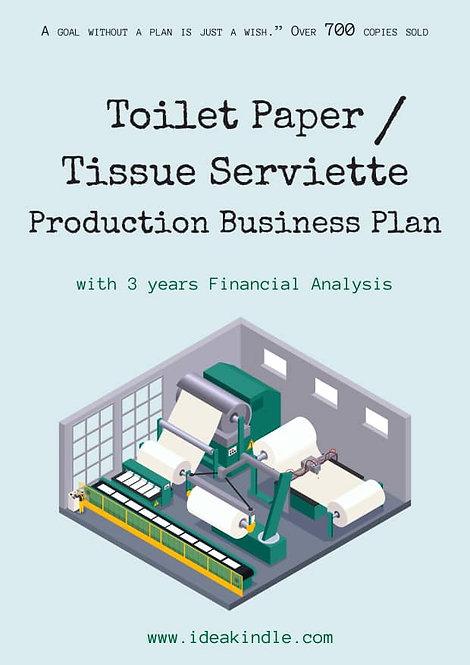 Tissue Paper Business Plan